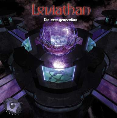 "Leviathan ""Step in the light""-0"