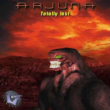 Arjuna - Psychotic Minded-0