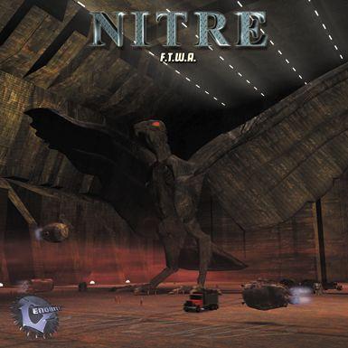 "NITRE ""RETRO""-0"