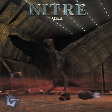 "NITRE ""9mm""-0"