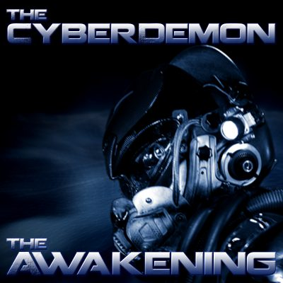 The CYBERDEMON - Meguiddo-0