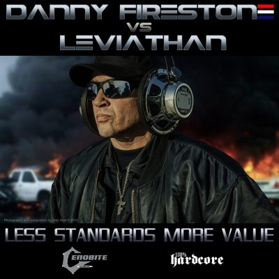 Danny Firestone vs Leviathan - It's Cenotime !-0