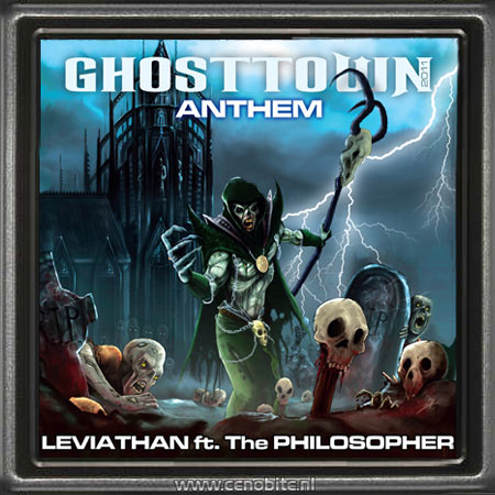Leviathan Ft. The Philosopher - GhostTown-16
