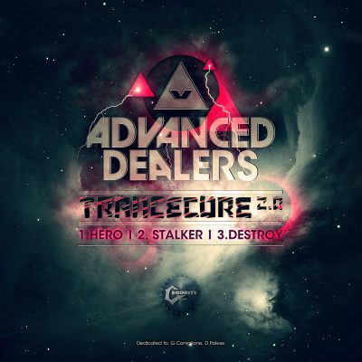 Advanced Dealers - HERO-0