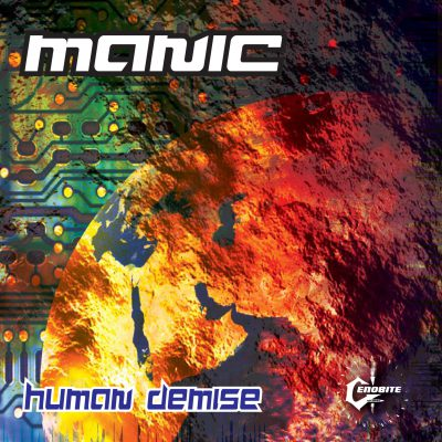 Manic - Eternity-0
