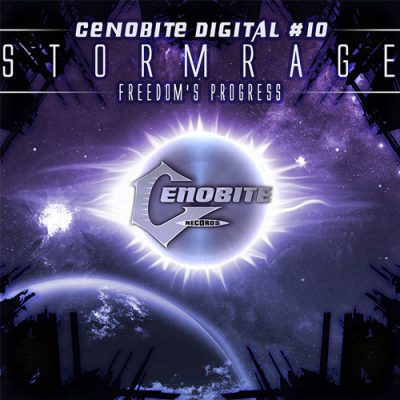 Stormrage - We Are The Cenobites-0