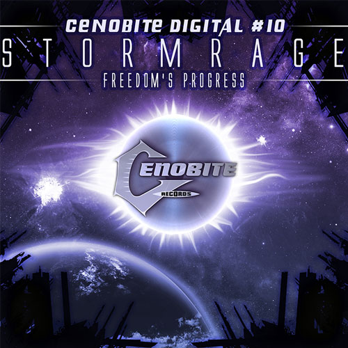 Stormrage - We Are The Cenobites-0