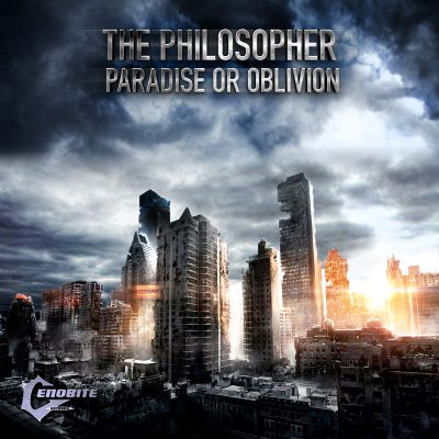 The Philosopher - Knowledge & Challenge-0