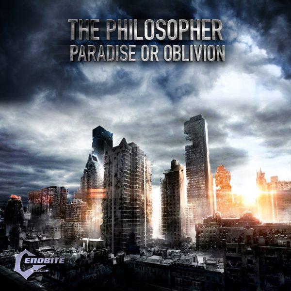 The Philosopher & Membrane - Annunaki-0