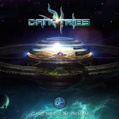 Danytribe - Flight Trough The Universe-0