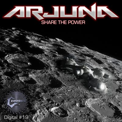 Arjuna - 2 All My People-0