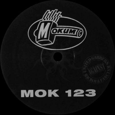 MOK 123 VINYL Chosen Few Featuring JoDi-0
