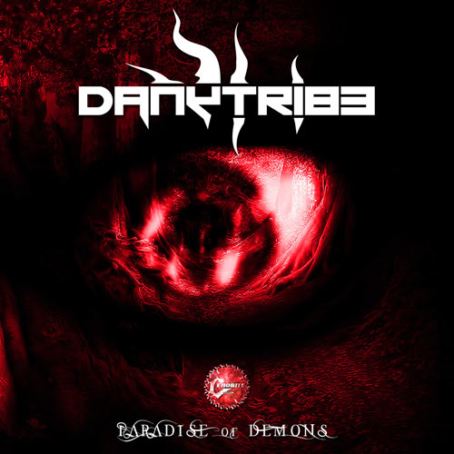 DANYTRIBE - TEMPLE OF SPIRITS-0