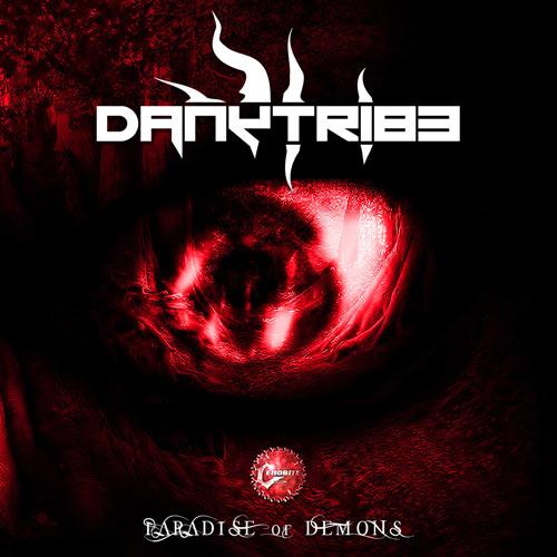 DANYTRIBE & MYSANTHROPE - FIELDS OF BLOOD-0