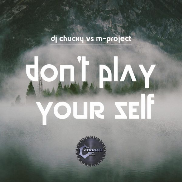 DJ Chucky vs M-Project - Hardcore Bitch-0