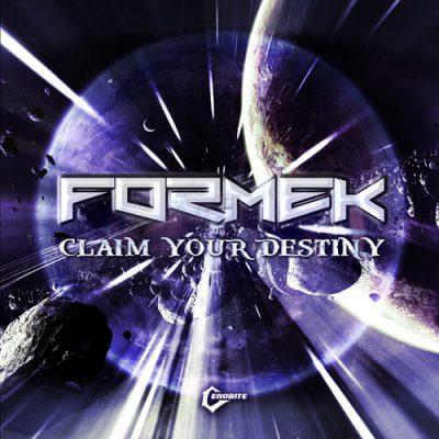 Formek - System Deactivated-0