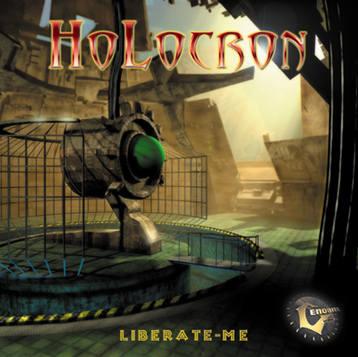 HOLOCRON