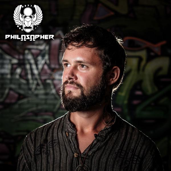 dj-philosopher amsterdam
