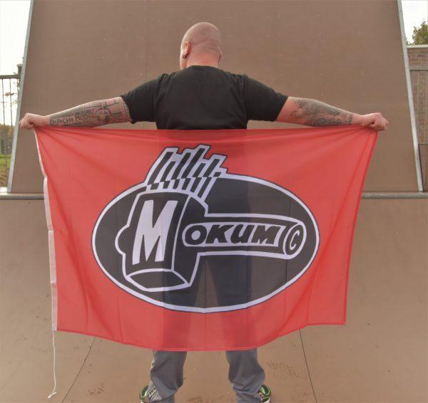 vlag flag mokum