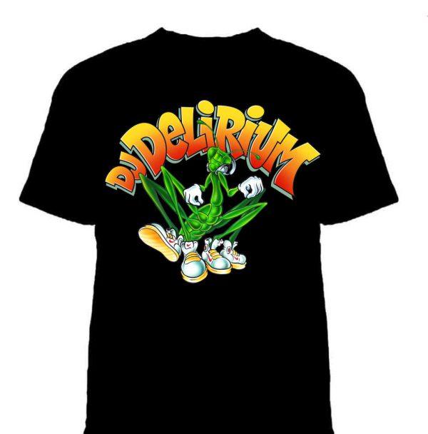 dj delirium shirt