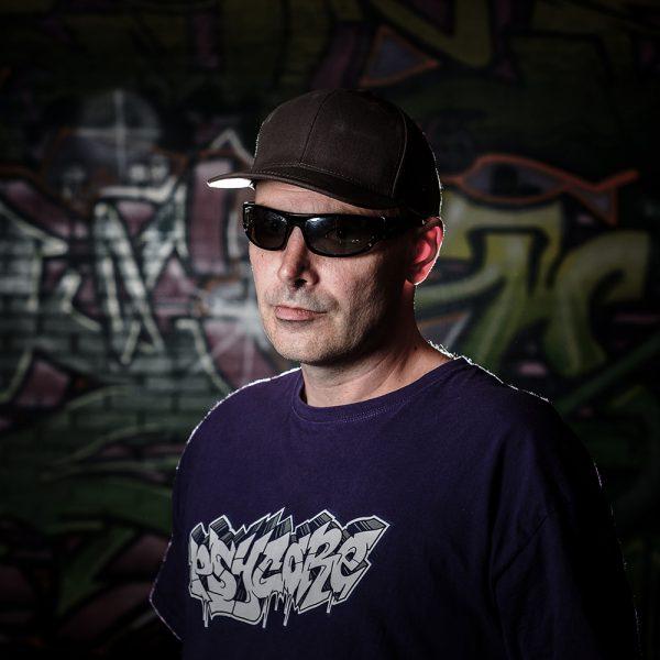 psycore leviathan graffiti