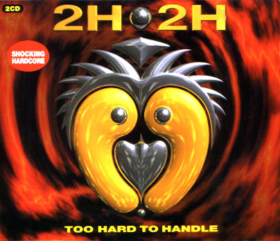 2h2h cd 1 to hard to handle