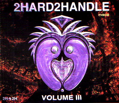 2h2h cd 3 to hard to handle
