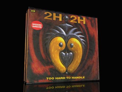 2h2h to hard to handle cd 1