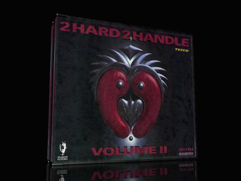 2h2hI to hard to handle cd 3
