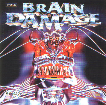 Braindamage cd