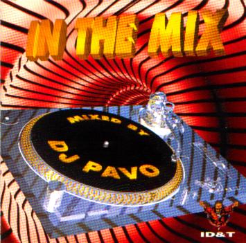 DJ PAVO cd mix