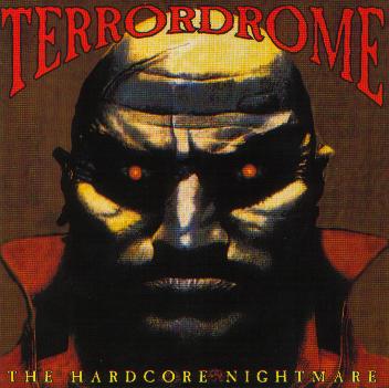 Terrordrome 1 cd