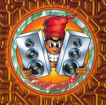 badvibes cd