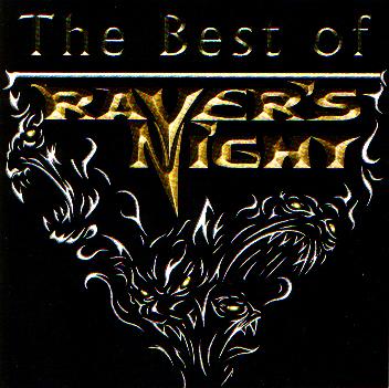 best of ravers night cd