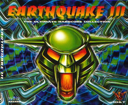 earthquake cd 3