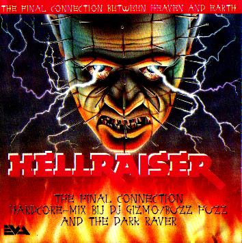 hellraiser mix dj dark raver