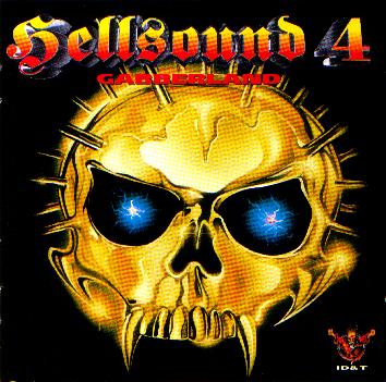 hellsound 4 cd