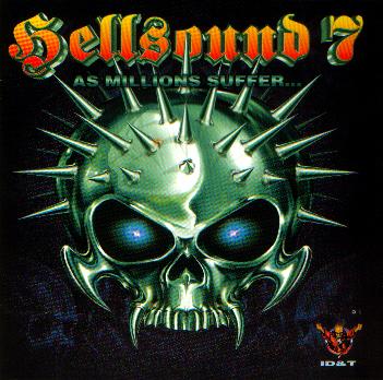 hellsound 7 cd