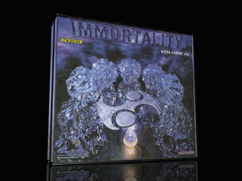 immortality cd IV
