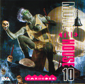 move the house 10 cd