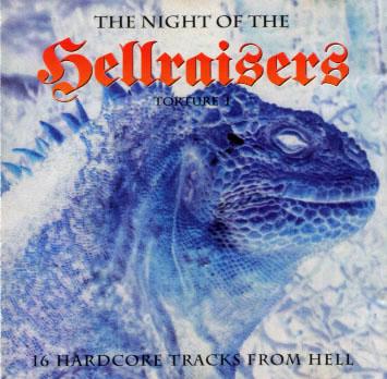 night of the hellraiser cd torture 1