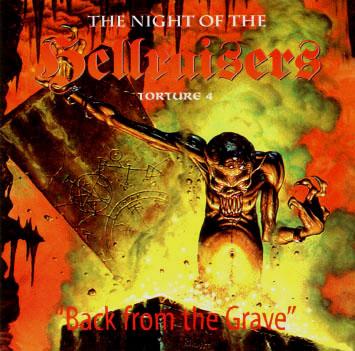 night of the hellraiser cd torture 4