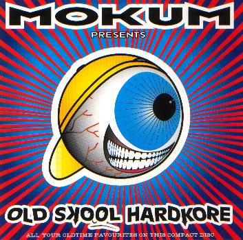 oldskool mokum tv cd