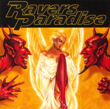 ravers paradise cd