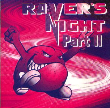 raversnight 2 cd