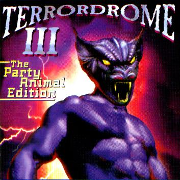 terrordrome 3 cd