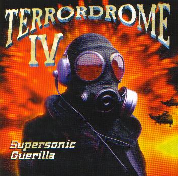 terrordrome 4 cd