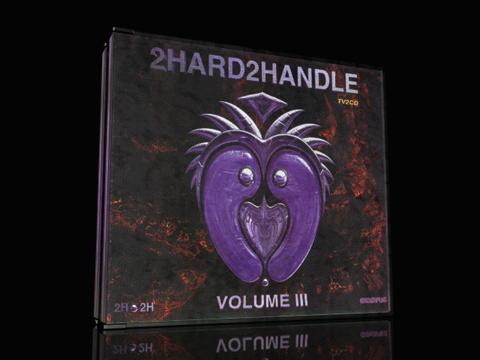 to hard to handle cd 2h2hIII