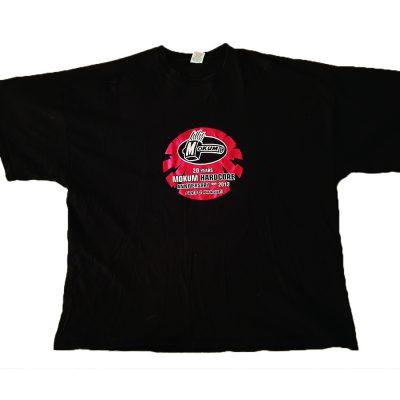 Vintage Mokum Records Prague Tour Shirt
