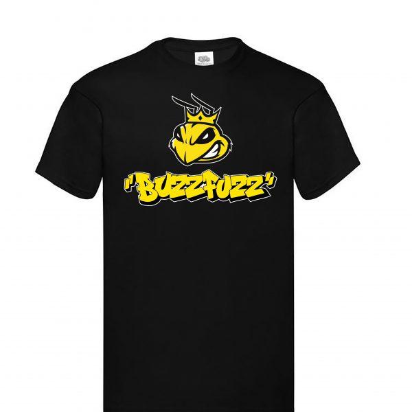 dj buzz fuzz shirt